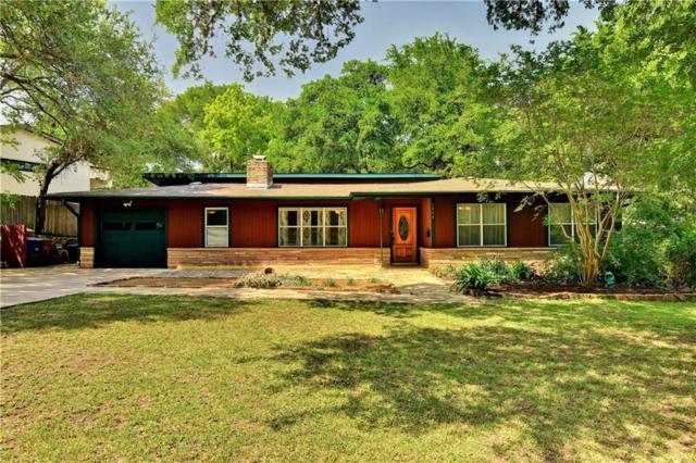 3004 Oak Park Dr, Austin, TX 78704 (#3357160) :: Austin Portfolio Real Estate - Keller Williams Luxury Homes - The Bucher Group