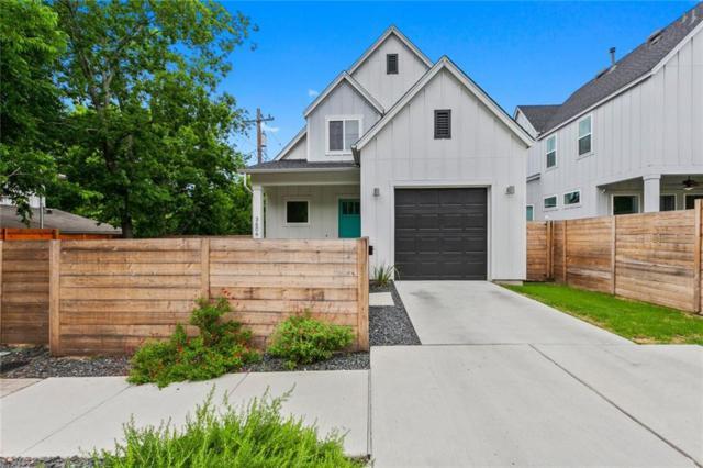 3606 Villa Ct #2, Austin, TX 78704 (#3357173) :: The Perry Henderson Group at Berkshire Hathaway Texas Realty