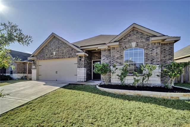 19221 Ellary Ln, Manor, TX 78653 (#3357530) :: 10X Agent Real Estate Team