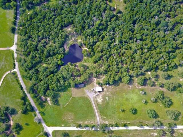 114 Flower Hill Rd, Smithville, TX 78957 (#3358478) :: Papasan Real Estate Team @ Keller Williams Realty