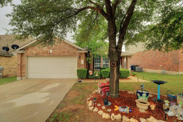 2721 Saddle Blanket Pl, Leander, TX 78641 (#3359673) :: RE/MAX Capital City