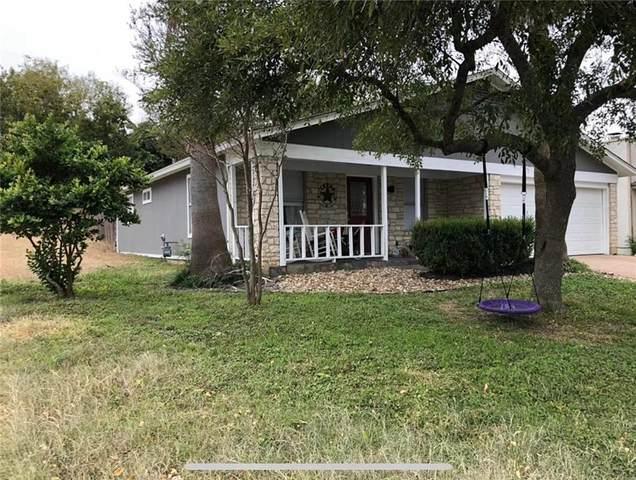 6806 Colony Loop Dr, Austin, TX 78724 (#3359809) :: Papasan Real Estate Team @ Keller Williams Realty
