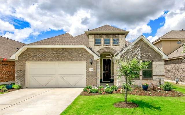 22028 Abigail Way, Pflugerville, TX 78660 (#3359815) :: Lancashire Group at Keller Williams Realty