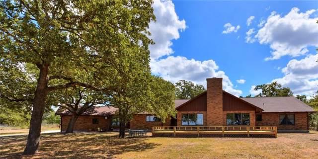 645 Dooley Rd, Fredericksburg, TX 78624 (#3359951) :: Zina & Co. Real Estate