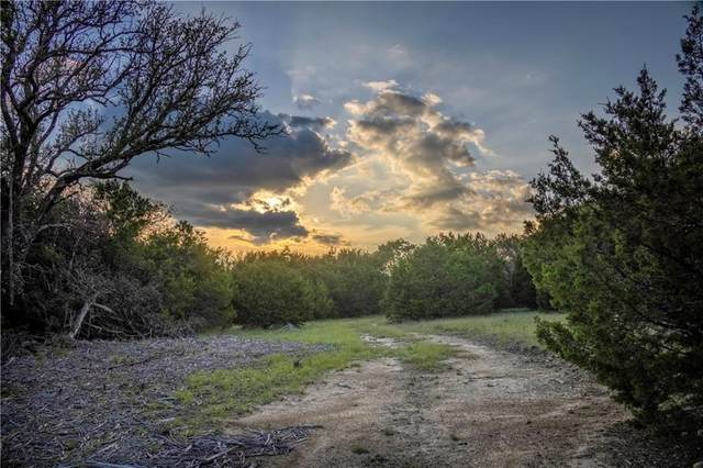 Lot 8 Private Rd 421, Evant, TX 76525 (#3360576) :: The Perry Henderson Group at Berkshire Hathaway Texas Realty