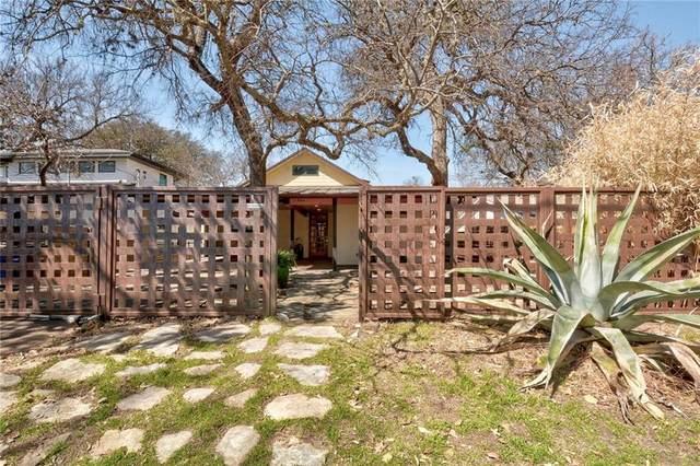 904 Jessie St, Austin, TX 78704 (#3360647) :: Papasan Real Estate Team @ Keller Williams Realty