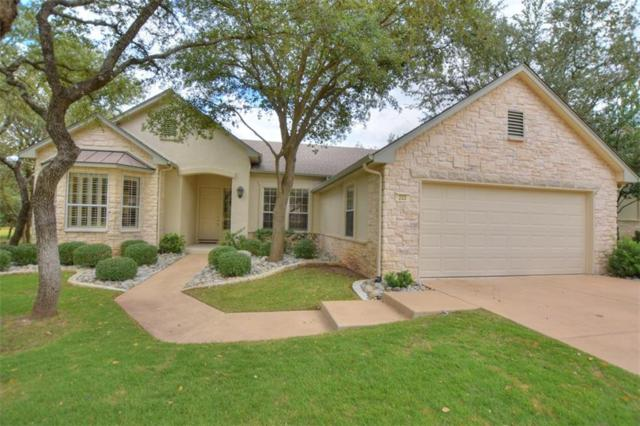 233 Whispering Wind Dr, Georgetown, TX 78633 (#3360832) :: Papasan Real Estate Team @ Keller Williams Realty