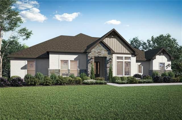 412 Oak Park Dr, Spicewood, TX 78669 (#3361557) :: Resident Realty