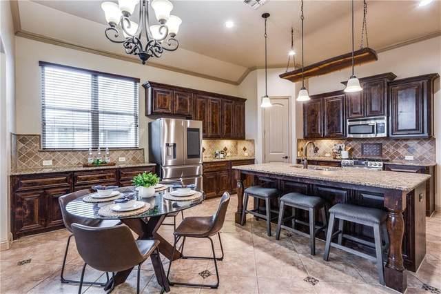 9721 Sydney Marilyn Ln, Austin, TX 78748 (#3362724) :: Papasan Real Estate Team @ Keller Williams Realty