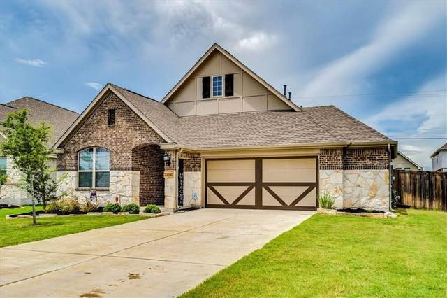 22041 Abigail Way, Pflugerville, TX 78660 (#3363150) :: Lancashire Group at Keller Williams Realty