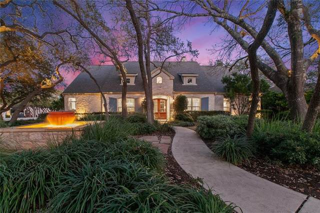 3501 Avendale Dr, Bee Cave, TX 78738 (#3363418) :: Realty Executives - Town & Country