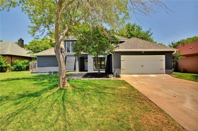 807 Meadow Creek Dr, Pflugerville, TX 78660 (#3363946) :: The Perry Henderson Group at Berkshire Hathaway Texas Realty