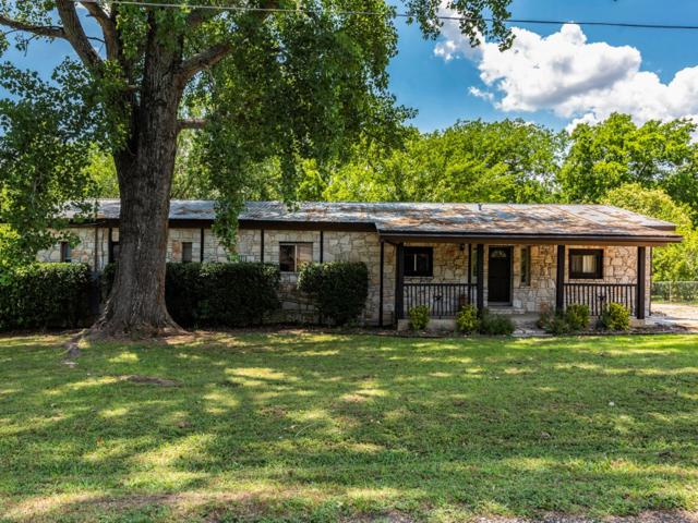 805 N 3rd St, Jarrell, TX 76537 (#3364549) :: The ZinaSells Group