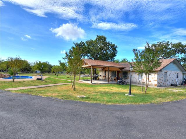 113 Draper Ln, Liberty Hill, TX 78642 (#3364919) :: The ZinaSells Group