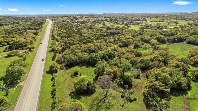12913 N U. S. Highway 281, Round Mountain, TX 78663 (#3365154) :: The Perry Henderson Group at Berkshire Hathaway Texas Realty