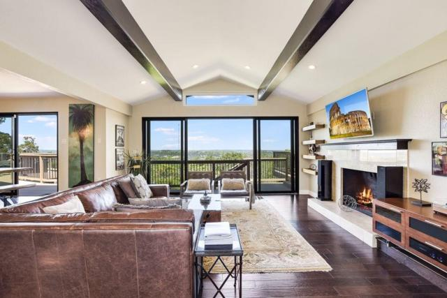 1000 Redbud Trl, West Lake Hills, TX 78746 (#3365287) :: The Perry Henderson Group at Berkshire Hathaway Texas Realty