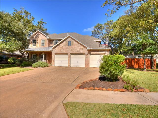 2604 Whitehurst Dr, Round Rock, TX 78681 (#3365366) :: The Gregory Group