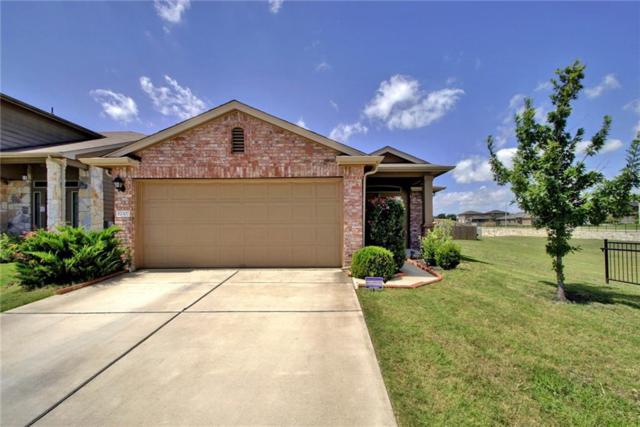 12307 Walter Vaughn Dr, Manor, TX 78653 (#3365699) :: The Heyl Group at Keller Williams