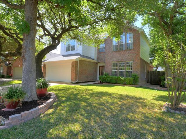 16802 Bar Harbor Bnd, Round Rock, TX 78681 (#3368254) :: Ana Luxury Homes