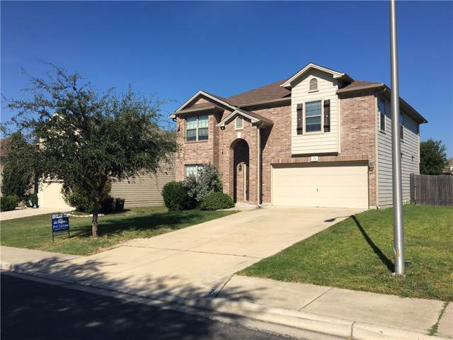 308 Leanne Dr, Georgetown, TX 78633 (#3368325) :: Lauren McCoy with David Brodsky Properties