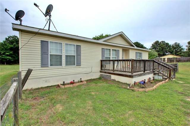 170 Tiger Woods Dr, Bastrop, TX 78602 (#3369414) :: Zina & Co. Real Estate