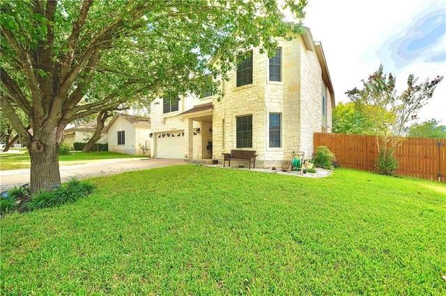 11200 Blairview Ln, Austin, TX 78748 (#3369609) :: Papasan Real Estate Team @ Keller Williams Realty
