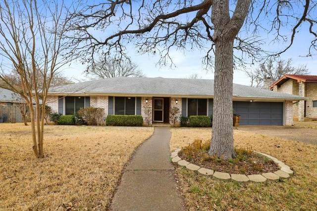 2203 Baltusrol Dr, Austin, TX 78747 (#3370076) :: Papasan Real Estate Team @ Keller Williams Realty