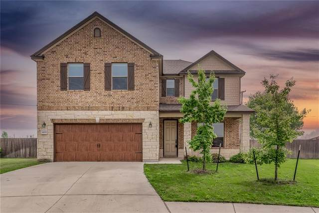 4002 Kings Canyon Dr, Taylor, TX 76574 (#3370832) :: Realty Executives - Town & Country