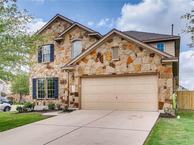 3413 Peat Moors Cv, Pflugerville, TX 78660 (#3371099) :: Azuri Group | All City Real Estate