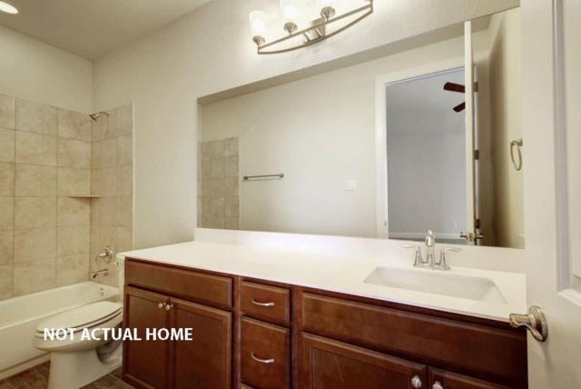 20608 Henry Ave, Lago Vista, TX 78645 (#3371217) :: Douglas Residential