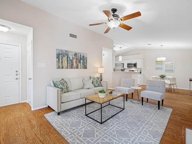 13002 Steeple Chase Dr, Austin, TX 78729 (#3371339) :: Papasan Real Estate Team @ Keller Williams Realty