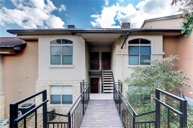 6000 Shepherd Mountain Cv #1711, Austin, TX 78730 (#3372009) :: Papasan Real Estate Team @ Keller Williams Realty