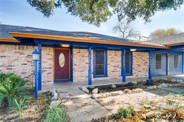 1435 Manford Hill Dr, Austin, TX 78753 (#3372259) :: R3 Marketing Group