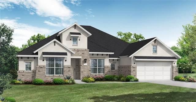 1712 Lakeside Ranch Rd, Georgetown, TX 78633 (#3372279) :: Papasan Real Estate Team @ Keller Williams Realty