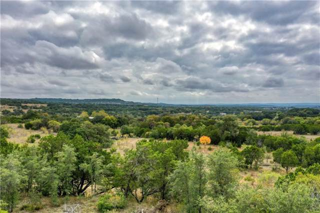 14795 A S Fm 1174, Marble Falls, TX 78654 (#3372623) :: Kourtnie Bertram | RE/MAX River Cities