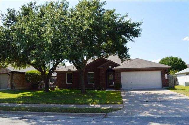 1406 Ashley Dr, Round Rock, TX 78665 (#3373318) :: RE/MAX Capital City