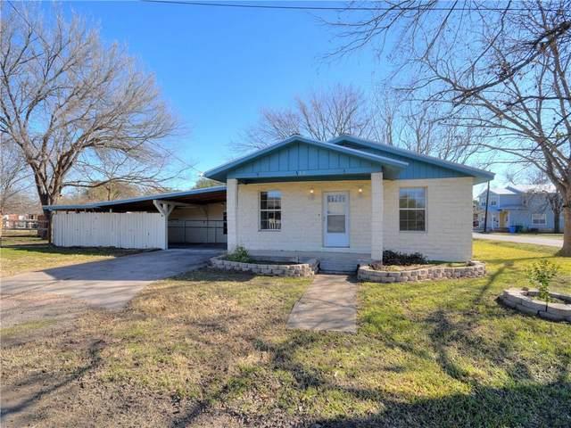 601 Jefferson St, Bastrop, TX 78602 (#3373378) :: 12 Points Group