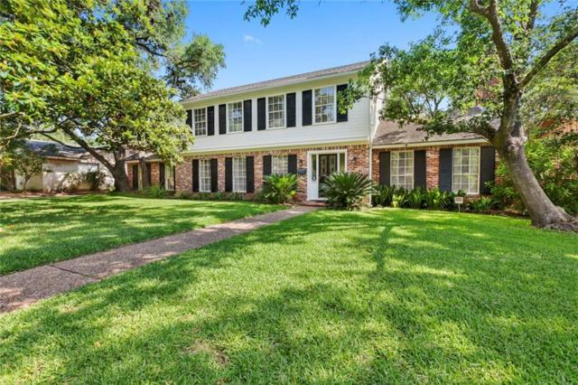4214 Woodway Dr, Austin, TX 78731 (#3373505) :: Watters International