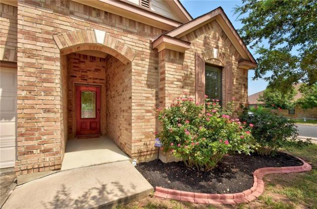 8800 Ipswich Bay Dr, Austin, TX 78747 (#3373946) :: The Heyl Group at Keller Williams