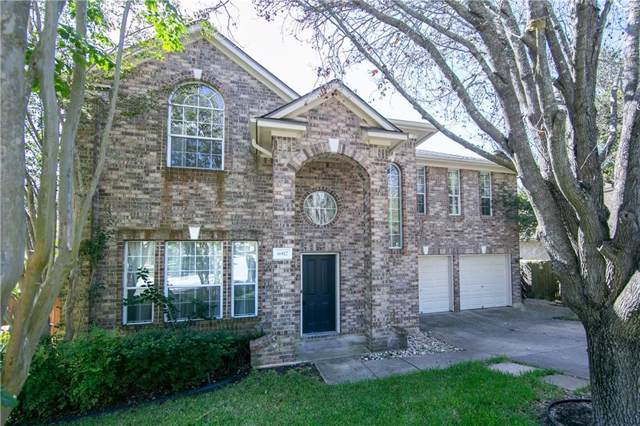 6917 Auckland Dr, Austin, TX 78749 (#3374062) :: The Perry Henderson Group at Berkshire Hathaway Texas Realty