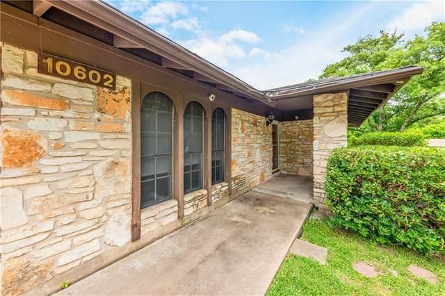 10602 Walnut Bend Dr, Austin, TX 78753 (#3374249) :: Papasan Real Estate Team @ Keller Williams Realty