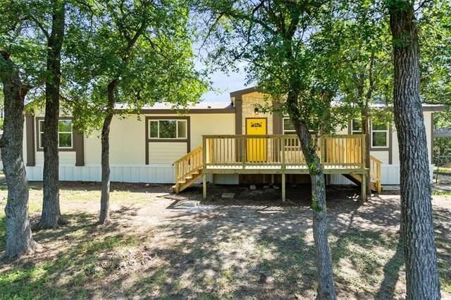 181 Oak Forest Ct, Cedar Creek, TX 78612 (#3374512) :: Bristol Palin Team