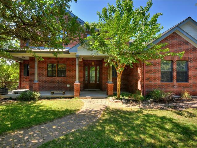 14410 Tuscola Cir, Austin, TX 78734 (#3374513) :: Ana Luxury Homes