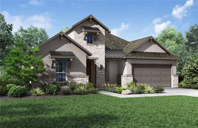 1808 Navajo Song Ln, Leander, TX 78641 (#3375187) :: Papasan Real Estate Team @ Keller Williams Realty
