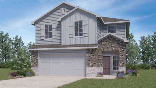 12109 Rosinca Rd, Manor, TX 78653 (#3375360) :: The Perry Henderson Group at Berkshire Hathaway Texas Realty