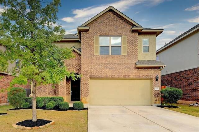 528 Rancho Verde Dr, Leander, TX 78641 (#3375732) :: First Texas Brokerage Company