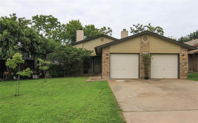2113 Courtney St, Austin, TX 78745 (#3375827) :: The ZinaSells Group
