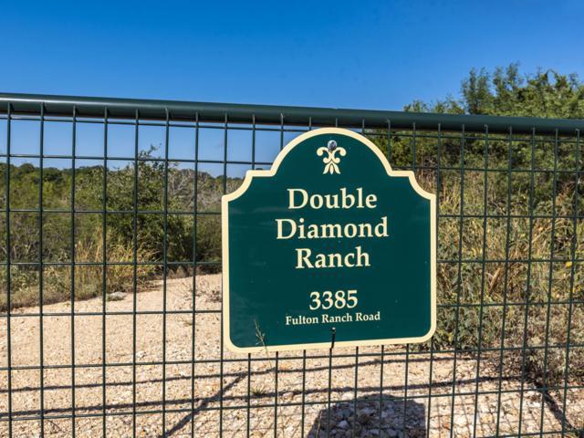 3385 Fulton Ranch Rd, Wimberley, TX 78676 (#3376439) :: Ana Luxury Homes