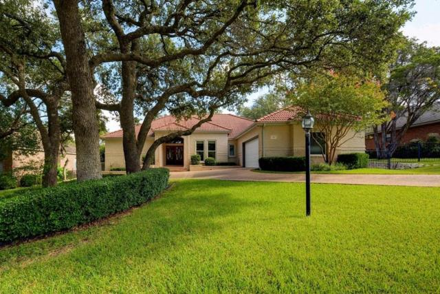 716 Rolling Green Dr, Lakeway, TX 78734 (#3376716) :: The ZinaSells Group
