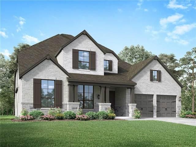 542 Running Bird Rd, Austin, TX 78737 (MLS #3376810) :: Vista Real Estate